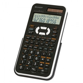 CALCULADORA CIENTIFICACA SHARP EL-506