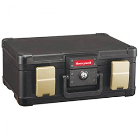 CAJA PARA DOCUMENTOS HONEYWELL DE .27 CU FT