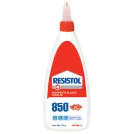 RESISTOL 850 PRACTICO 225 GR