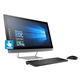COMPUTADORA HP ALL IN ONE 24-BO13LA