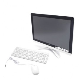 COMPUTADORA HP ALL IN ONE 24-G020LA