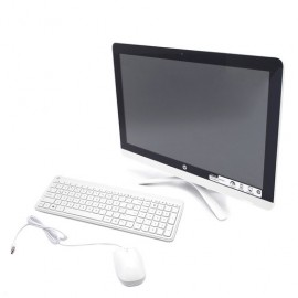 COMPUTADORA HP ALL IN ONE 22-B017LA
