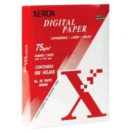 PAPEL DIGITAL DOBLE CARTA RESMA 500 HOJAS XEROX