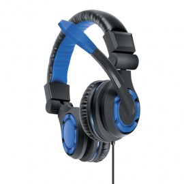 DIADEMA PC GAMING ISOUND PS4 BLB