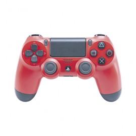 CONTROL PS4 DUALSHOCK ROJO
