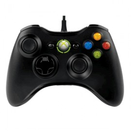 CONTROL XBOX 360 PC ALAMBRICO