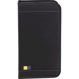 PORTA 64 CD CASE LOGIC NEGRO
