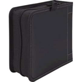PORTA 32 CD CASE LOGIC NEGRO