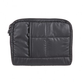 FUNDA PARA LAPTOP SUPRA 13P PUFFY NEGRO