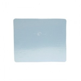 MOUSE PAD SPECTRA PARA MOUSE OPTICO Y LASER NEGRO