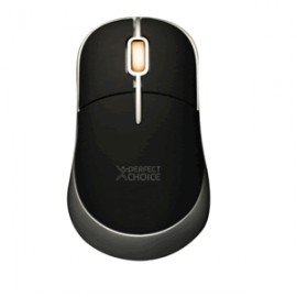 MOUSE ALAMBRICO OPTICO ULTRACONFOR MASTER CHOICE