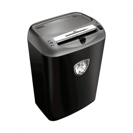 TRITURADORA 75CS FELLOWES CORTE CRUZADO