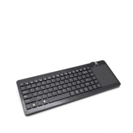 TECLADO BLUETOOTH SPECTRA SMART PC/MAC/SMART TV