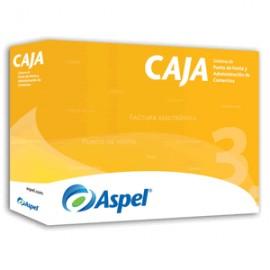 ASPEL 3.5 LICENCIA 12M