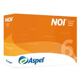 ASPEL NOI 6.0 /1 LICENCIA 12 MESES