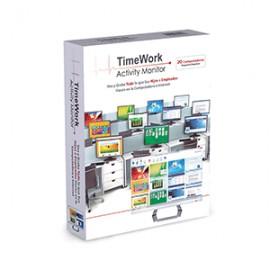 TIMEWORK PEQUENA 20 PCS