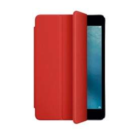 FUNDA PARA IPAD MINI 4 APPLE ROJA