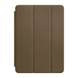 FUNDA PARA IPAD AIR 2 APPLE SMART MARRON OLIVO