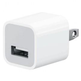 ADAPTADOR DE CORRIENTE USB APPLE (5W)