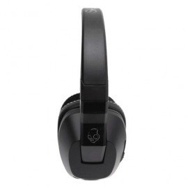 AUDIFONOS ON EAR SKULL CANDY CRUSHER NEGROS