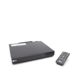 DVD DP132 LG