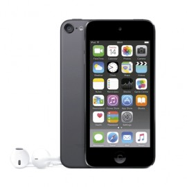 IPOD TOUCH 64 GB SPACE GRAY 6G