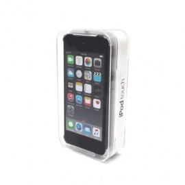 IPOD TOUCH 32GB SPACE GRAY 6G
