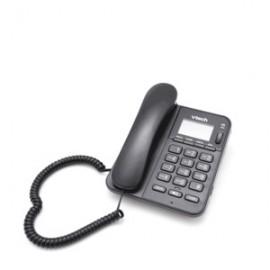 TELEFONO ALAMBRICO VTECH FENIX500 NEGRO/BLANCO