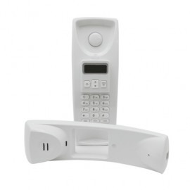 TELEFONO ALAMBRICO INTELBRAS TC2110 BLANCO