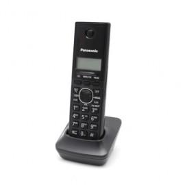 TELEFONO INALAMBRICO PANASONIC DUO KX-TG1712MEB