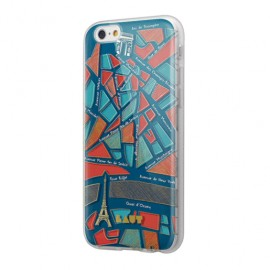 FUNDA IPHONE 6 NOMAD PARIS