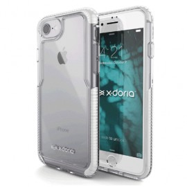 FUNDA PARA IPHONE 7 XDORIA IMPACTPRO BLANCO