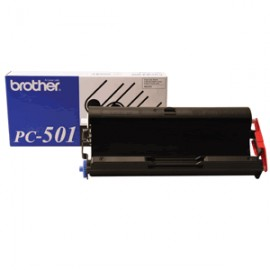 PELICULA TERMICA BROTHER PC-501