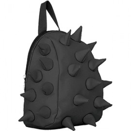 LONCHERA KYMA CRAZYPAX SPIKES BLACK