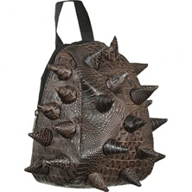 LONCHERA KYMA CRAZY PAX SPIKES M BROWN