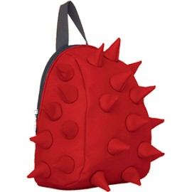 LONCHERA KYMA CRAZY PAX SPIKES RED