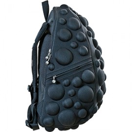 MOCHILA CRAZYPAX BUBBLE BLACK