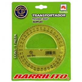 TRANSPORTADOR FLEXIBLE 360