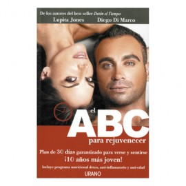 ABC PARA REJUVENECER